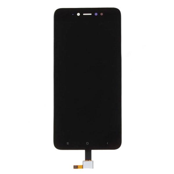 Дисплей  для Xiaomi  Redmi Note 5A с чёрным тачскрином