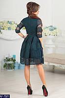 Платье AF-7581 (42, 44, 46)