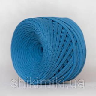 Трикотажная пряжа Mini (50 m) цвет Индиго