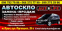 Лобовое стекло Dacia Sandero 2009-2012. Автостекло RENAULT SYMBOL, фото 7
