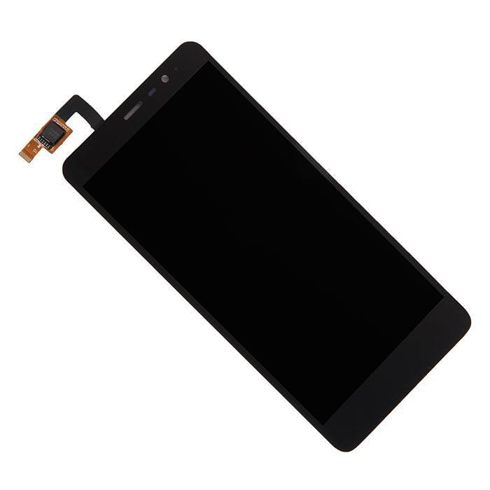 Дисплей  для Xiaomi  Redmi Note с чёрным тачскрином