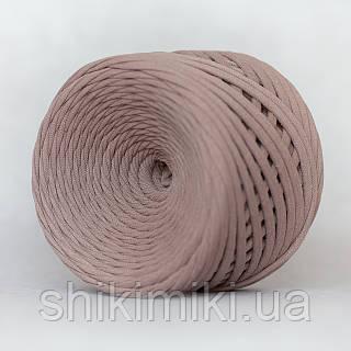 Трикотажная пряжа Mini (50 m)цвет Какао