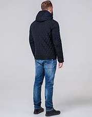 Braggart Evolution 2686 | Мужская куртка темно-синяя, фото 3