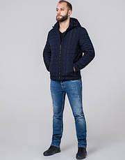 Braggart Evolution 2475 | Мужская куртка т.синяя, фото 2