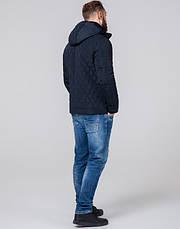 Braggart Evolution 2686 | Куртка мужская стеганая синяя, фото 3
