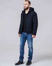 Braggart Evolution 2475 | Мужская куртка темно-синяя, фото 2