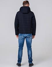 Braggart Evolution 2475 | Мужская куртка темно-синяя, фото 3