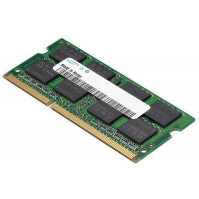 Оперативная память Kingston DDR3 8GB 1600MHz SO DIMM(для ноутбука)