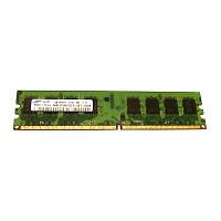 Оперативная память Samsung DDR2 2GB 800MHz