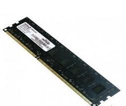 Оперативная память AMD Entertainment DDR3 4GB 1600MHz