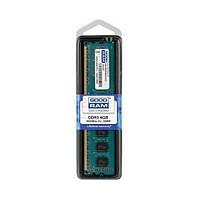 Оперативная память Goodram DDR3 4GB 1600MHz (GR1600D364L11S/4G)
