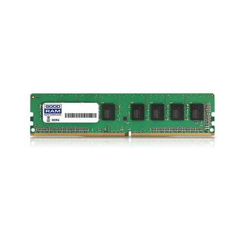 Оперативная память Goodram DDR4 4GB 2400MHz (GR2400D464L17S/4G)
