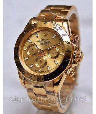 65e52148d305 Ручные часы Rolex DAYTONA золотые  продажа, цена в Одессе. часы ...
