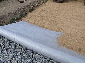 Ландшафтный геотекстиль 140 г/м2, фото 3