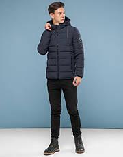 11 Kiro Tоkao | Куртка подростковая зимняя 6016-1 серая, фото 2