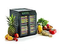 Сушка для фруктов и овощей, Excalibur RES10, США.