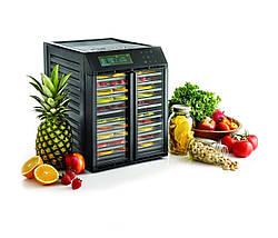 Сушка для овочів та фруктів, Excalibur RES10, США.