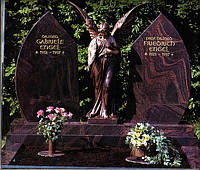 3 памятник, изготовление памятников в симферополе
