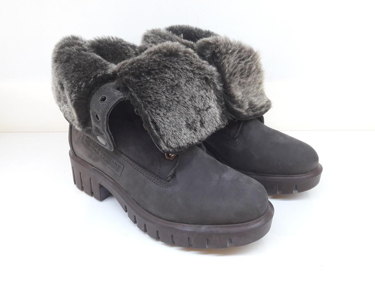 Ботинки Etor 10315-021554-1516 37 коричневые