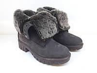 Ботинки Etor 10315-21554-1516 37 коричневые, фото 1