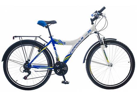 Велосипед скоростной FORMULA Spider Спайдер 26 дюймов, фото 2