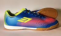 Футбольные футзалки, бампы Restime 44 размер, кроссовки для футбола, футбольная обувь, фото 1
