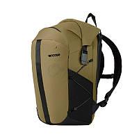 Городской рюкзак Incase Allroute Rolltop Backpack Desert Sand 27л (INCO100418-DSD)