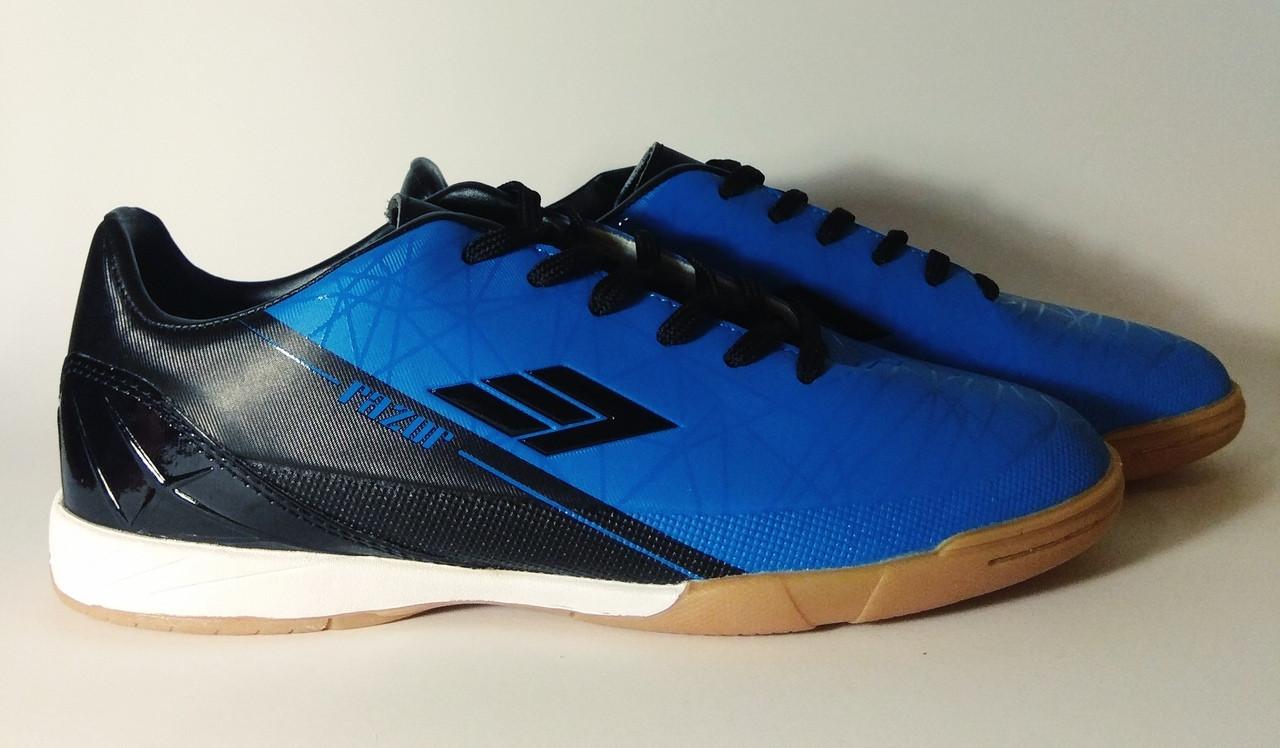 Футбольные футзалки, бампы Restime 44,45,46 размеры, кроссовки для футбола, футбольная обувь, прошитый носок