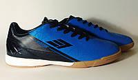 Футбольные футзалки, бампы Restime 44,45,46 размеры, кроссовки для футбола, футбольная обувь, прошитый носок, фото 1