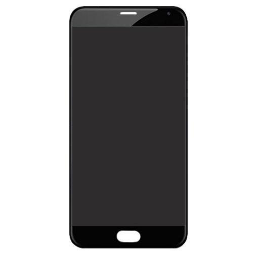 Дисплей для Meizu Pro 6 з чорним тачскріном