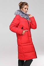 c74c5a7d45f Зимнее женское пальто с капюшоном Дамиана Нью вери (Nui Very ...