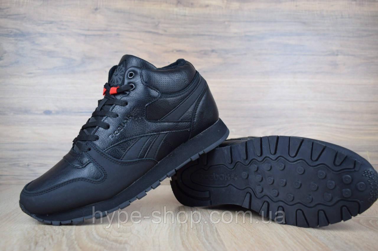 c1da57096849 Мужские зимние кроссовки в стиле Reebok Classic   Топ качество! -
