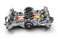Двигатель Subaru Forester S12, SH