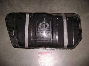 Бак топливный ВАЗ 2108, 2109, 21099 (пр-во Тольятти). 21080-110100730. Ціна з ПДВ.