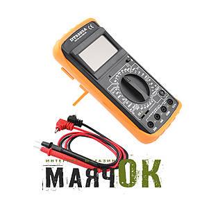 Цифровой мультиметр DT-9205А, фото 2