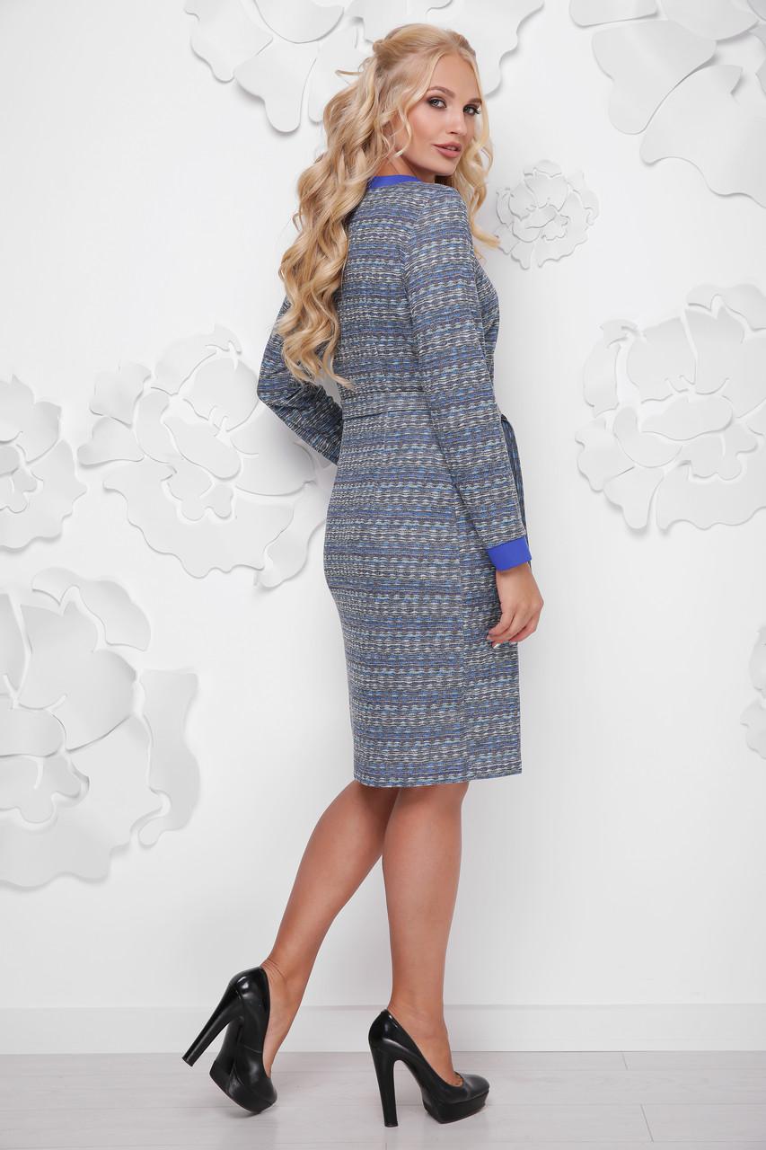 47e5ee527be2365 Купить Женское осеннее платье Алиса fnc-1025 в интернет-магазине ...