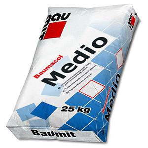 Смесь Baumit Medio 25 кг