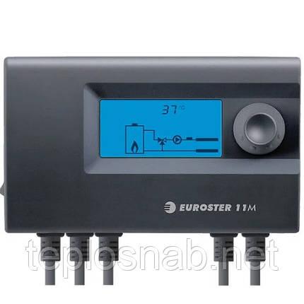 Термоконтроллер Euroster 11M, фото 2