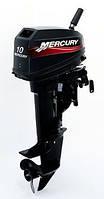 Човновий мотор Mercury 9,9 М