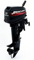 Човновий мотор Mercury (меркурі) 15М