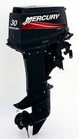 Лодочный мотор Mercury(меркурий) 30М