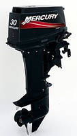 Лодочный мотор Mercury(меркурий) 30Е