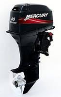 Човновий мотор Mercury 40EO (2)