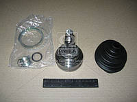 Шарнир (граната) ВАЗ 2108, 2109, 21099, 2113, 2114, 2115 наружный (пр-во Ruville). 77201S. Ціна з ПДВ.
