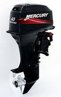 Човновий мотор Mercury 40ELPTO