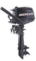 Човновий мотор Mercury (меркурій) F 4М