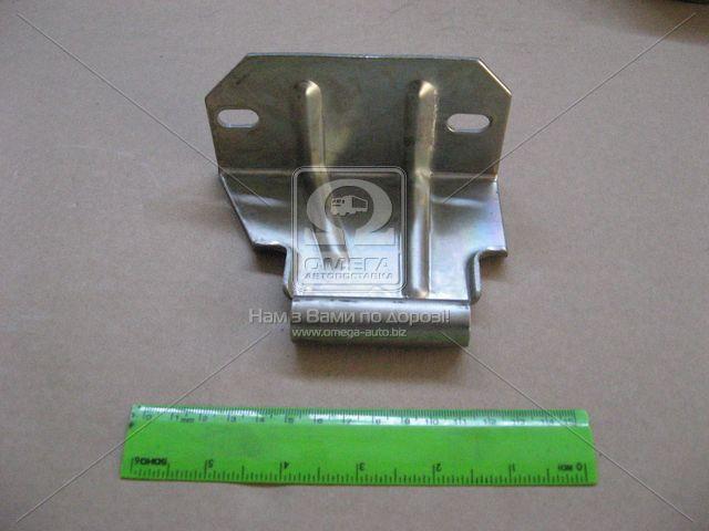 Кронштейн бампера ВАЗ 2108, 2109, 21099 переднего правый (пр-во АвтоВАЗ). 21080-280301800. Ціна з ПДВ.