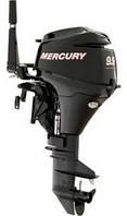 Човновий мотор Mercury F 9,9 М