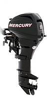Човновий мотор Mercury (меркурій) F 15МН