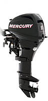 Човновий мотор Mercury (меркурій) F 15Е